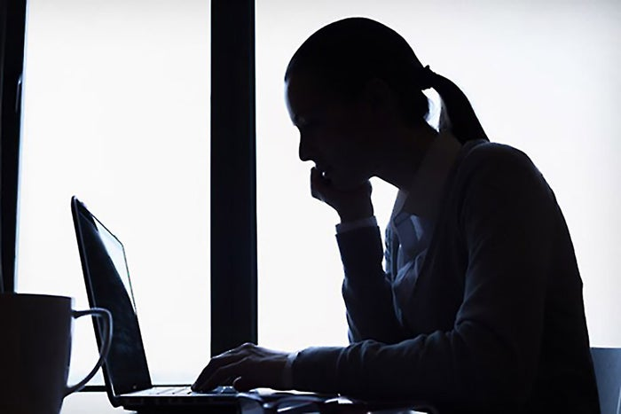 Always Working? How to Pull Back Before It Hurts You.