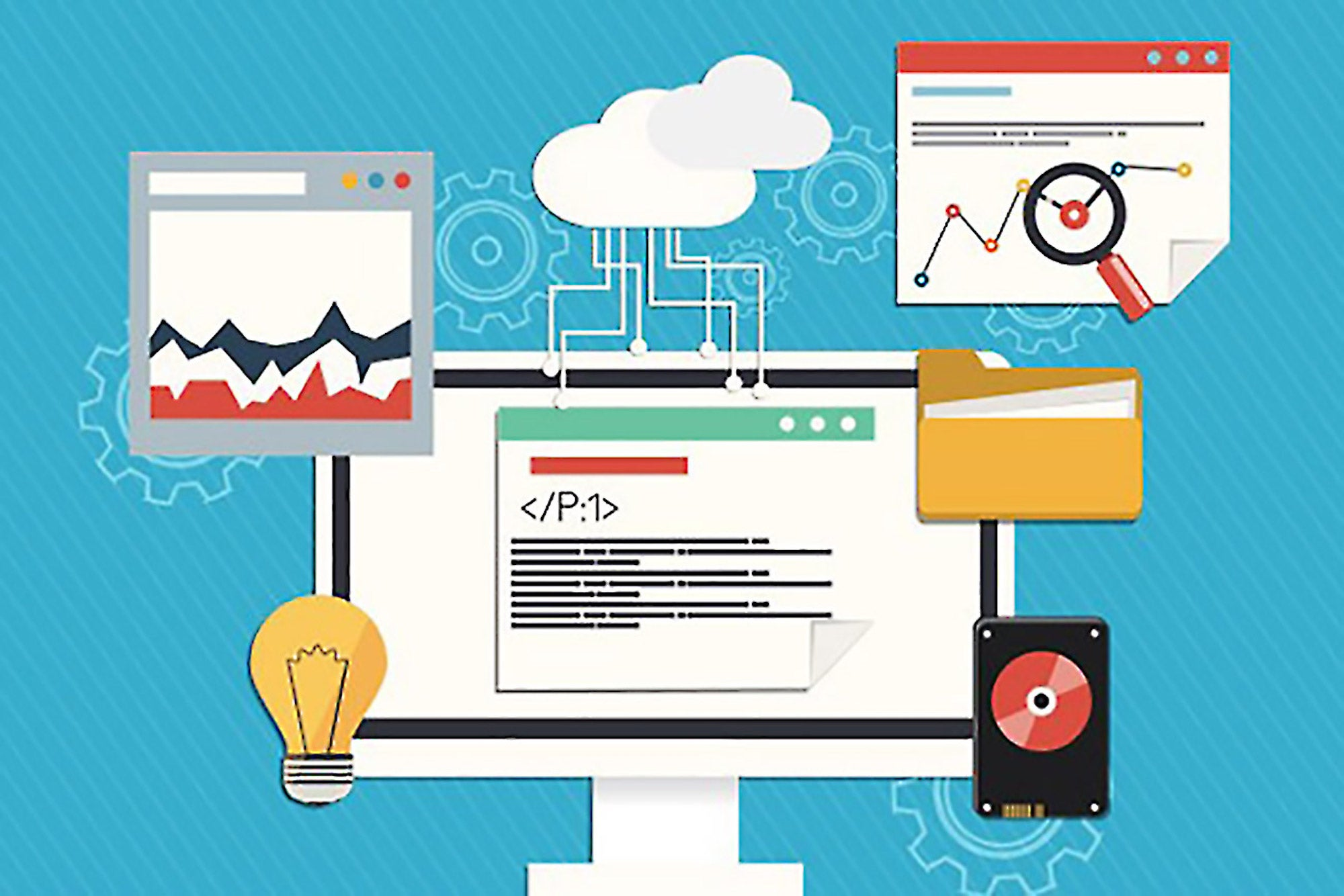 [Start-it-up] How To Become a Freelance Web Developer