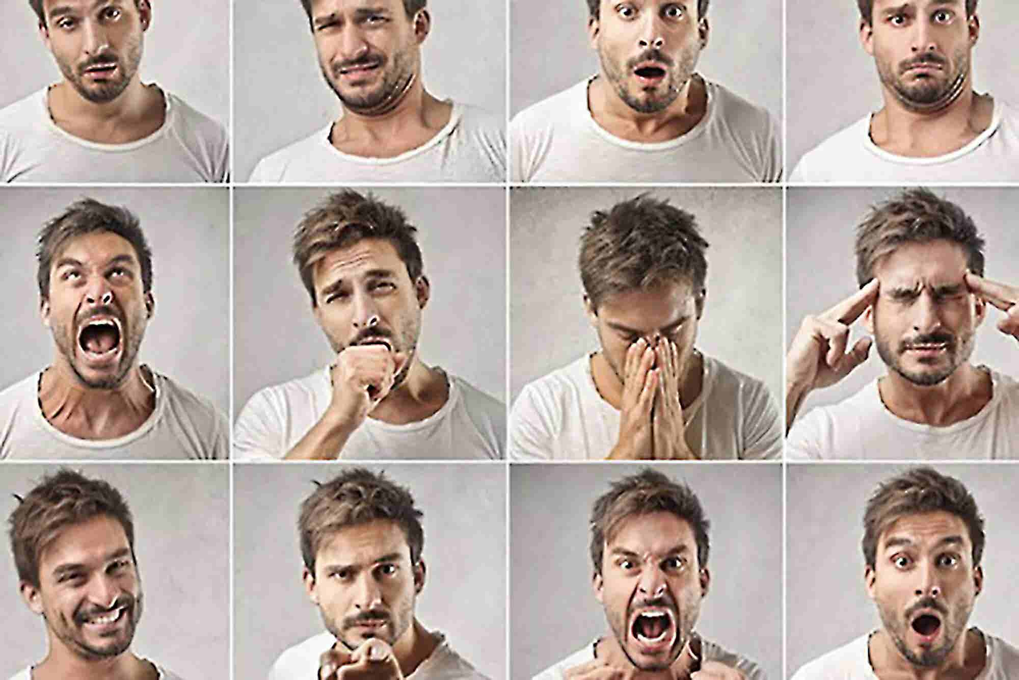 Get Angry! Be Passionate! Your Emotions Are Vital to Success.