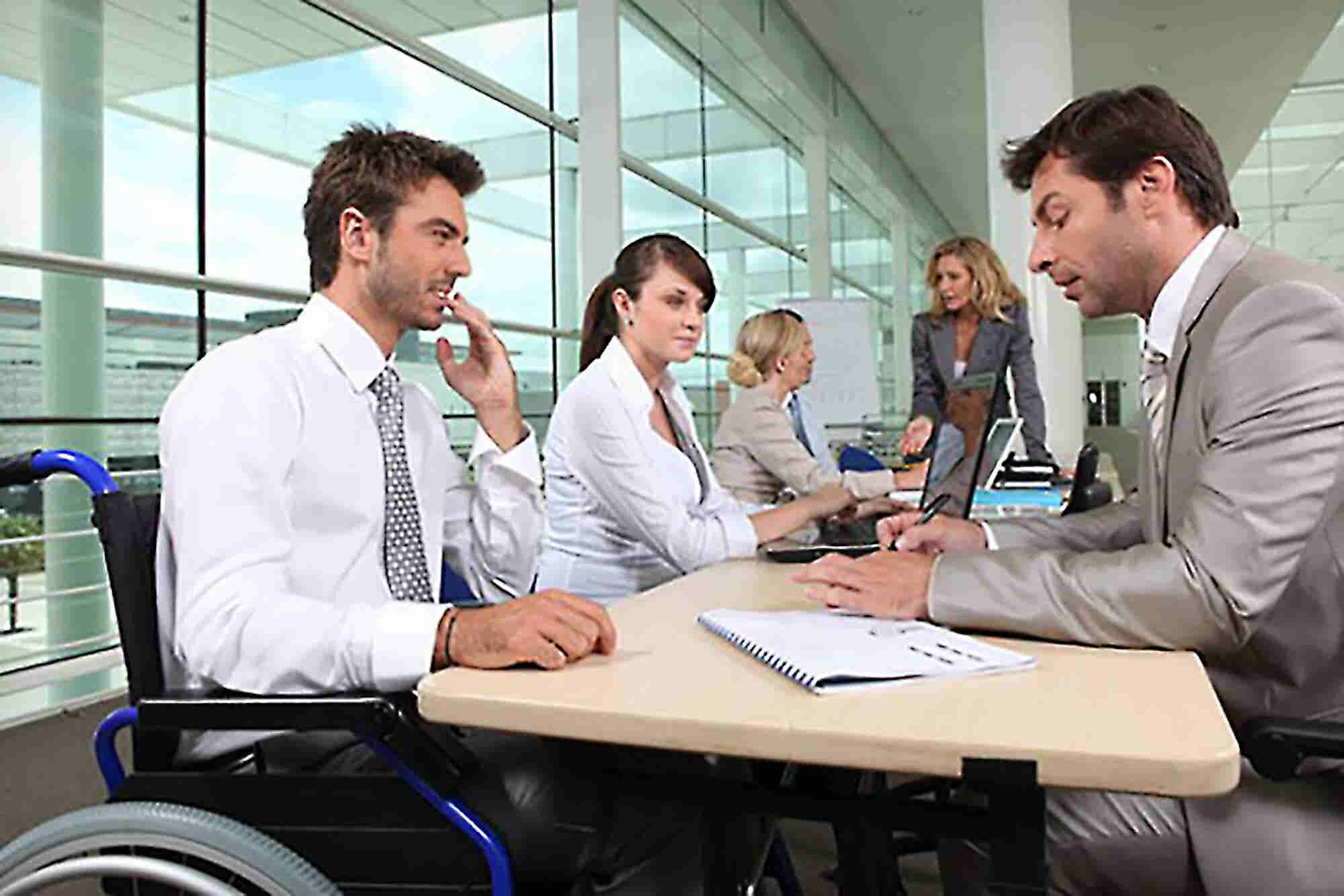 Hiring Employees With Disabilities