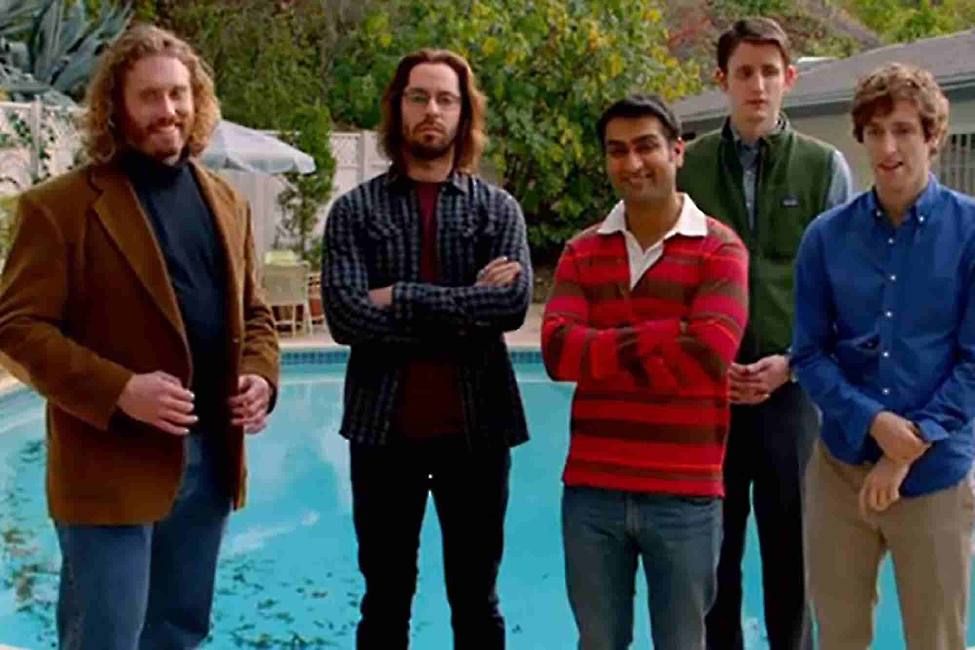 Mike Judge's New Series 'Silicon Valley': Will You Watch?