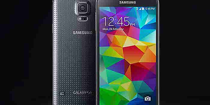 Samsung Galaxy S5 Smartphone: A Quick Preview