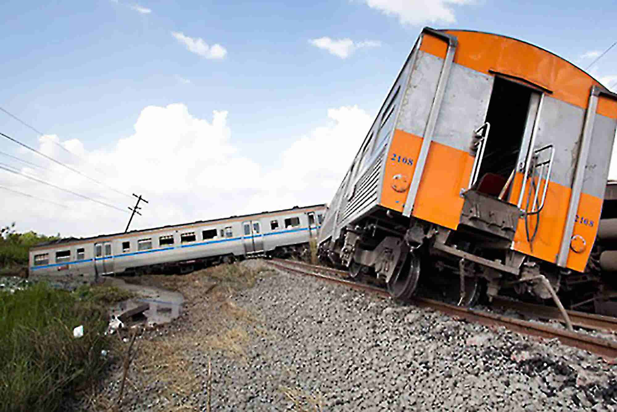 Left Unchecked, Innovation Could Derail Your Business