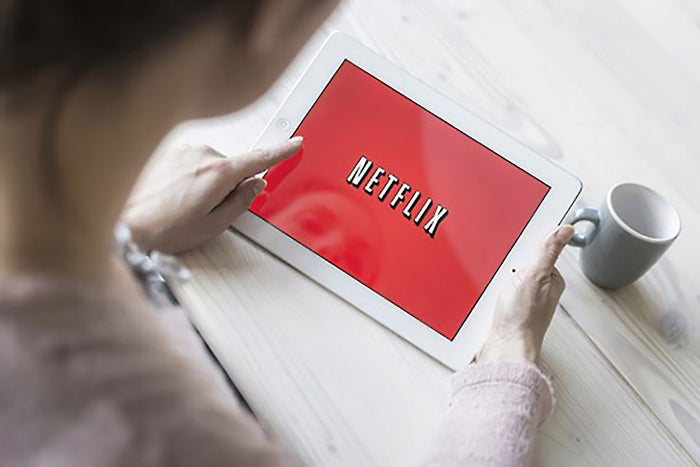 The Year Netflix Almost Died