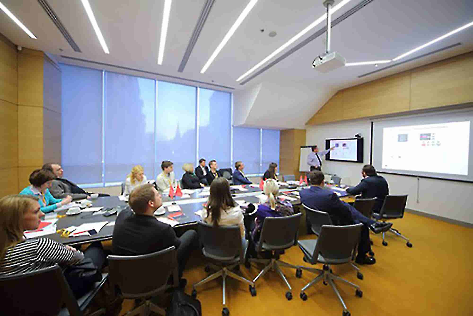 In Your Next Board Presentation, Here's What to Lead With: People