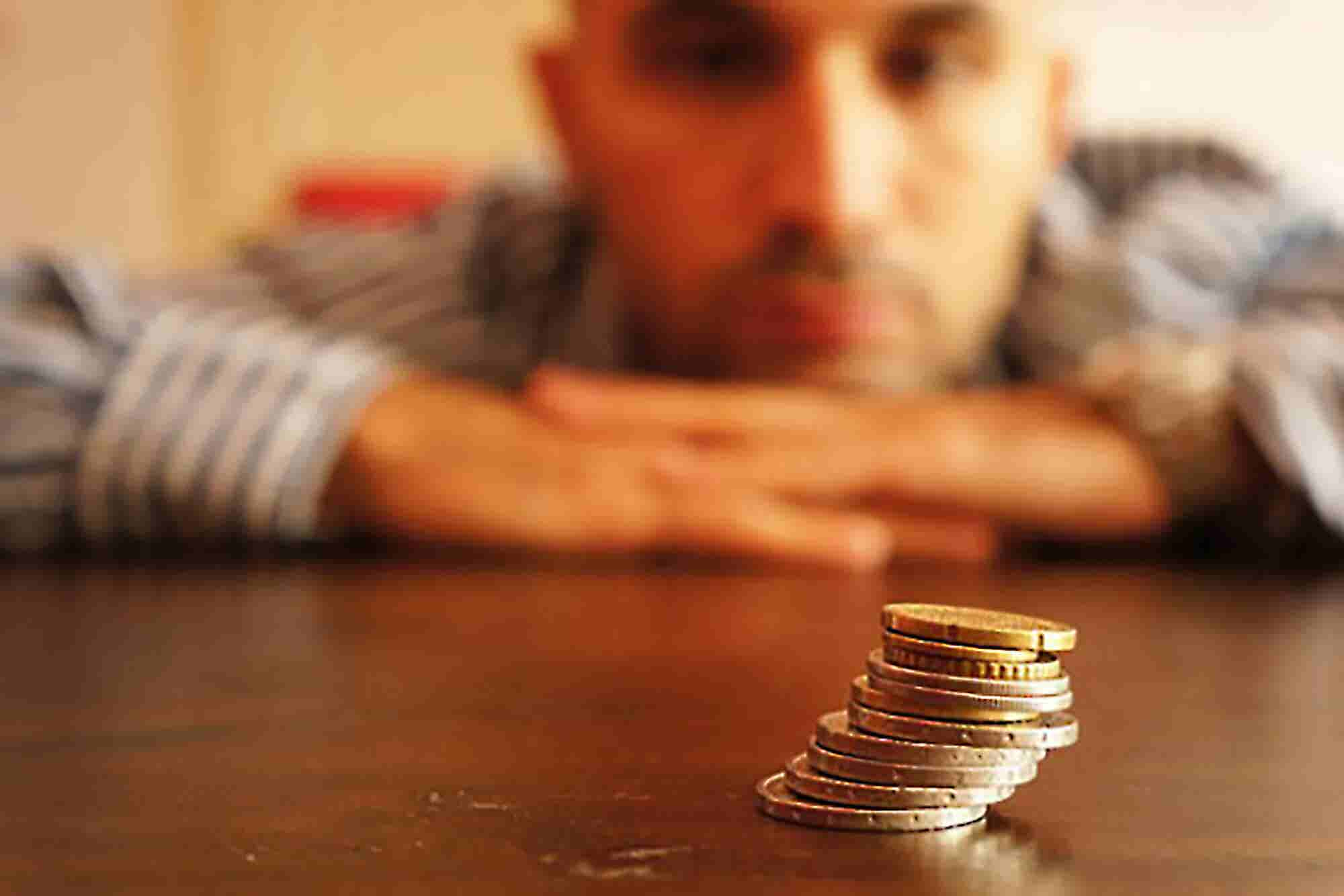 It's Financial Literacy Month: Increase Your Team's Grasp of Dollars and Sense Issues