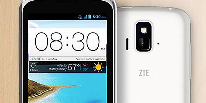 Will ZTE Crush Apple and Samsung in 4G?
