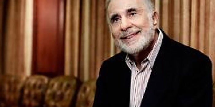 Icahn Blasts eBay Board Members' Conduct in Open Letter