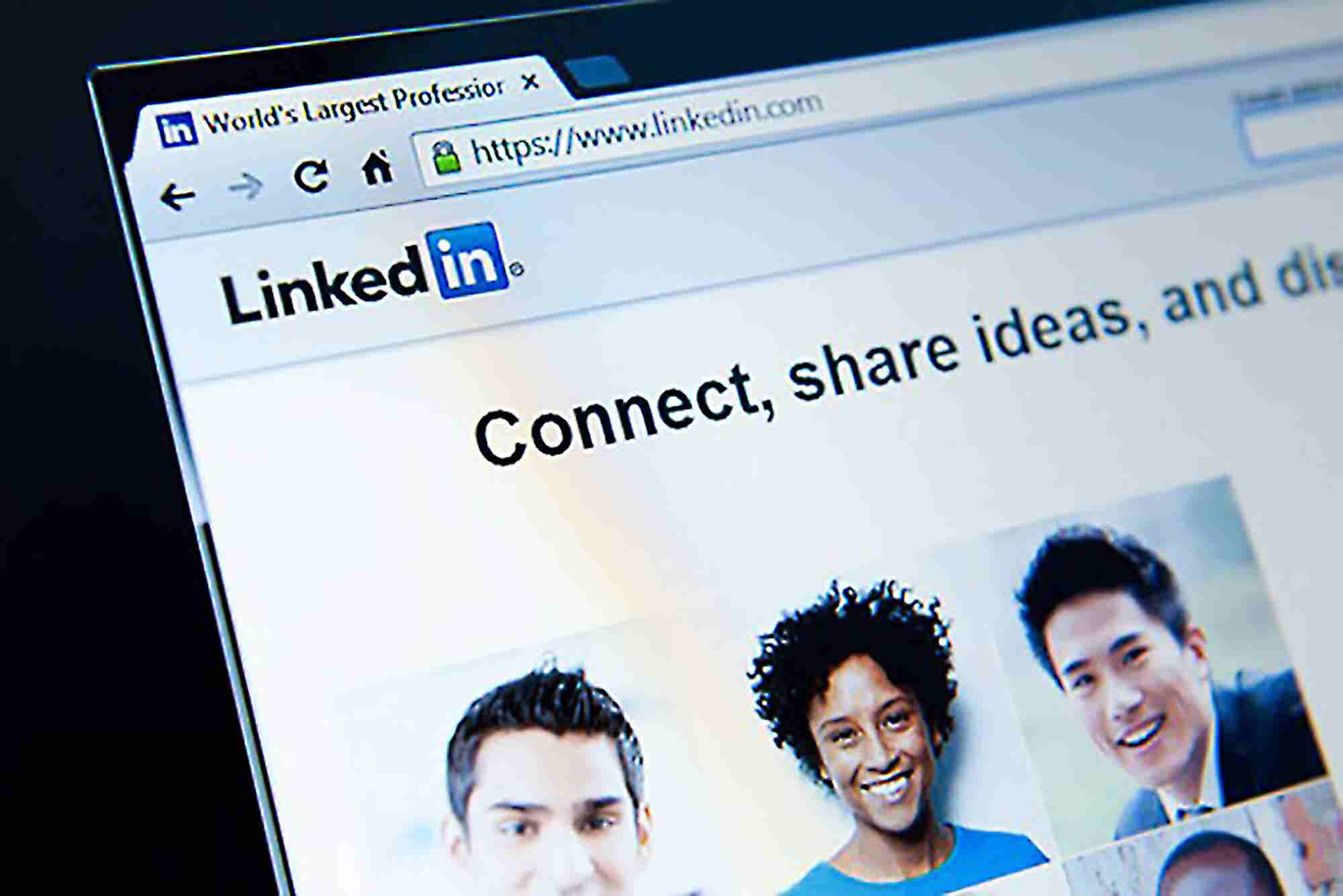 To Get the Most Out of LinkedIn Groups, Follow These Guidelines