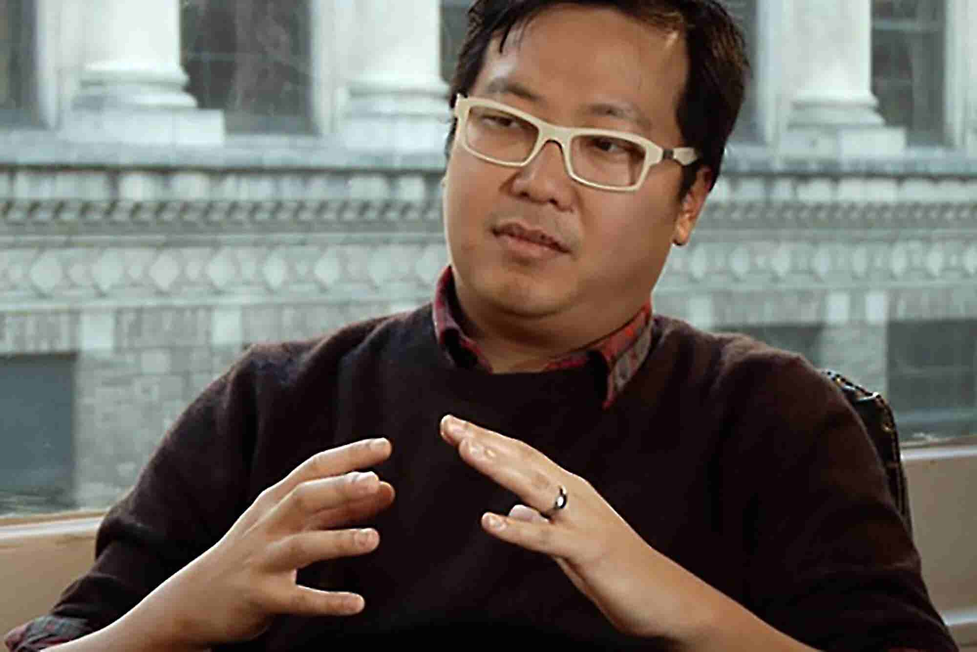 Cheezburger Founder Ben Huh and the Importance of Making Smaller Bets