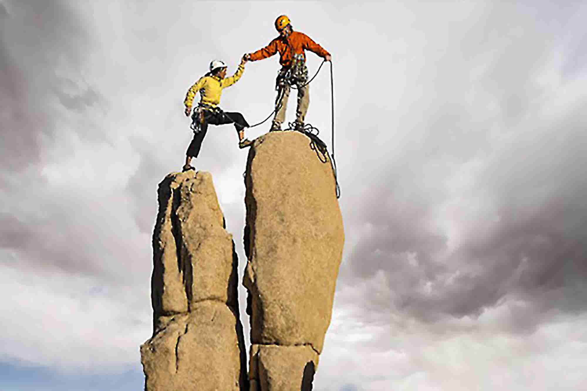 8 Critical Considerations for Choosing the Right Business Partner
