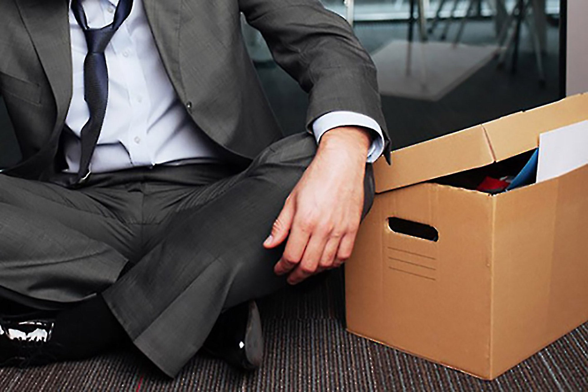 how to terminate an underperforming employee
