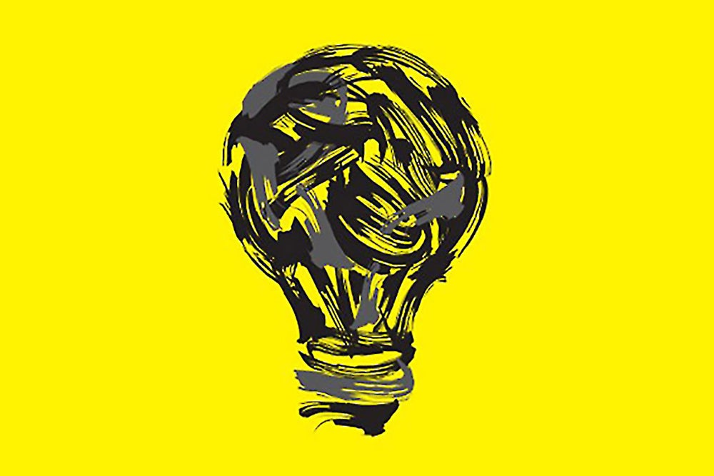 Many good ideas seem crazy or impossible at first