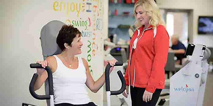 Why I Franchised: A Fitness Business That Looks Out for the Over-50 Crowd