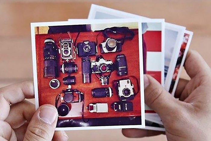 3 Cool Ways to Print Your Instagram Photos