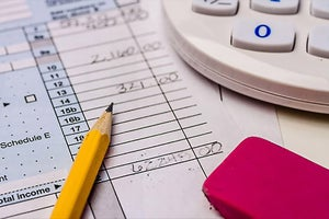 5 Tax Mistakes that Startups Make