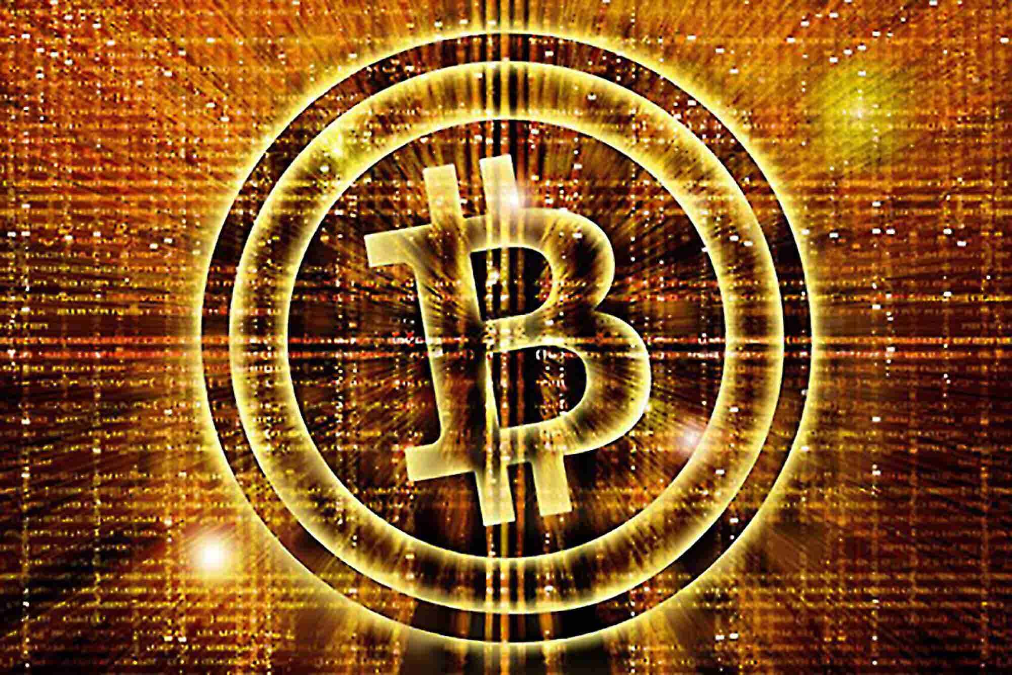 Bitcoin Hits $300 Mark