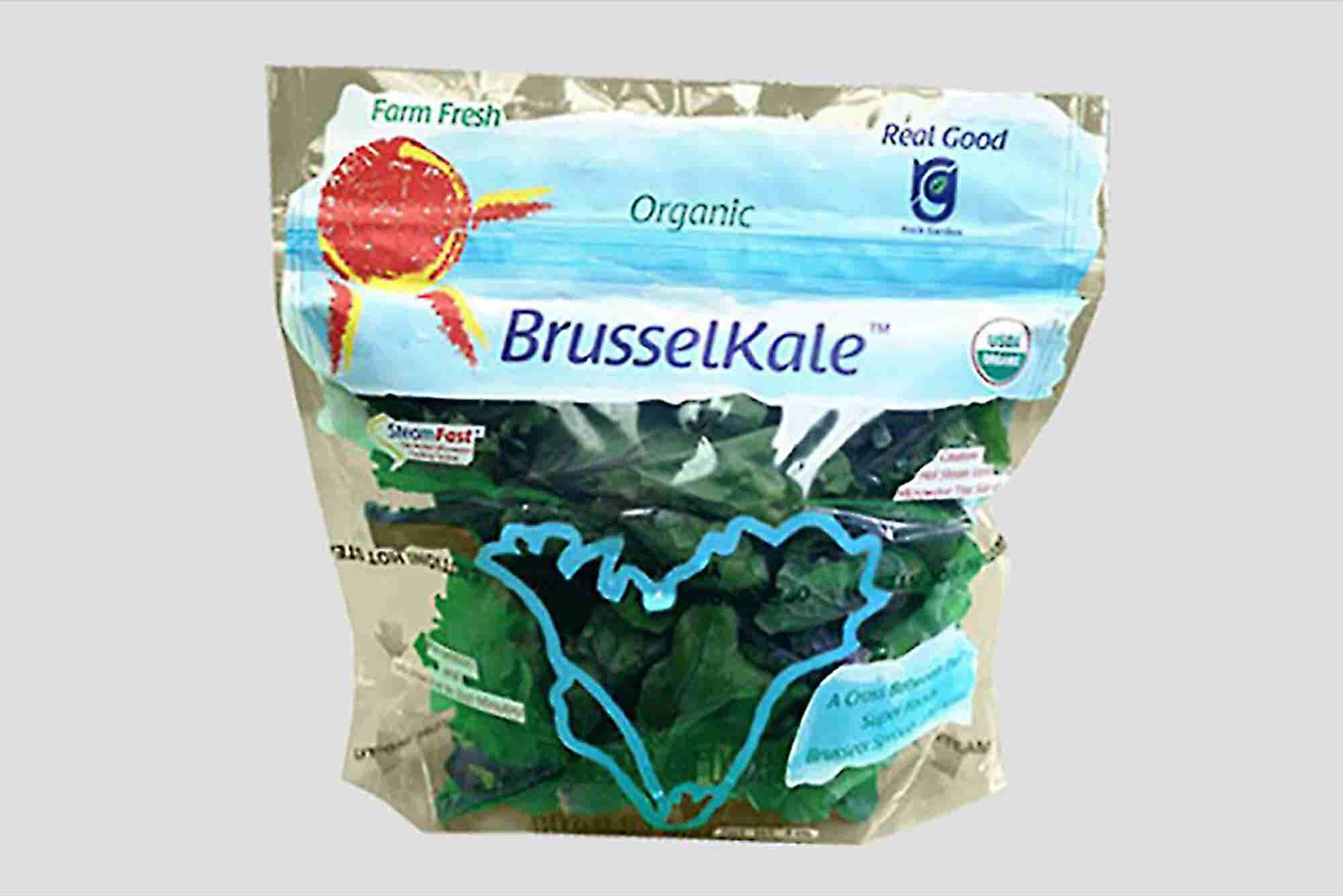 BrusselKale: The Trendiest Superfood of All?