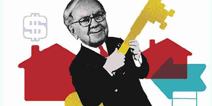Meet the Real Estate Franchise Backed by Warren Buffett