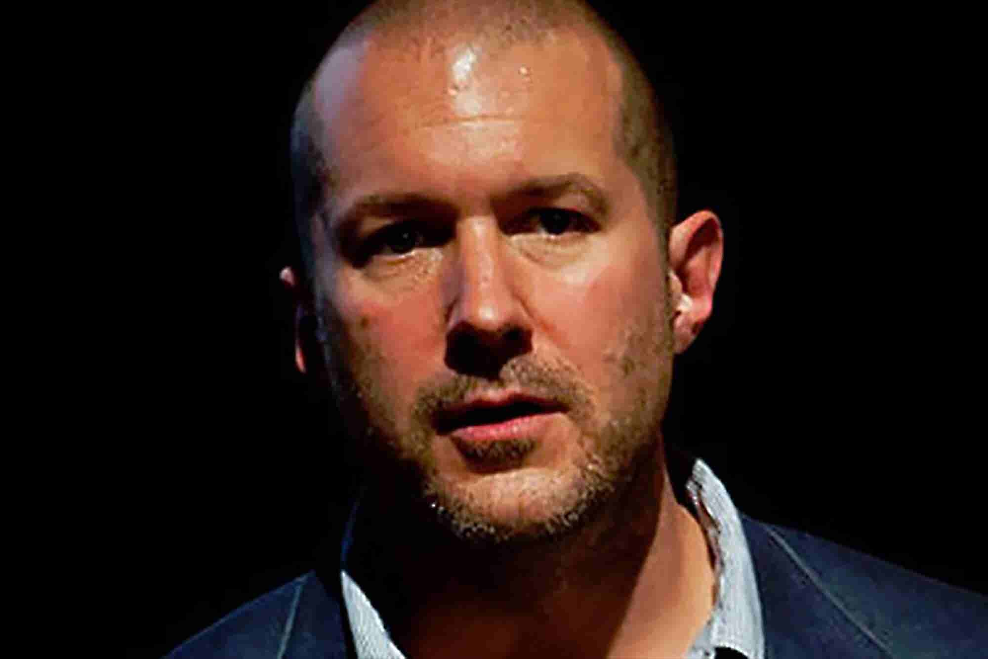 Apple's Design Guru Breaks Decades-Long Silence