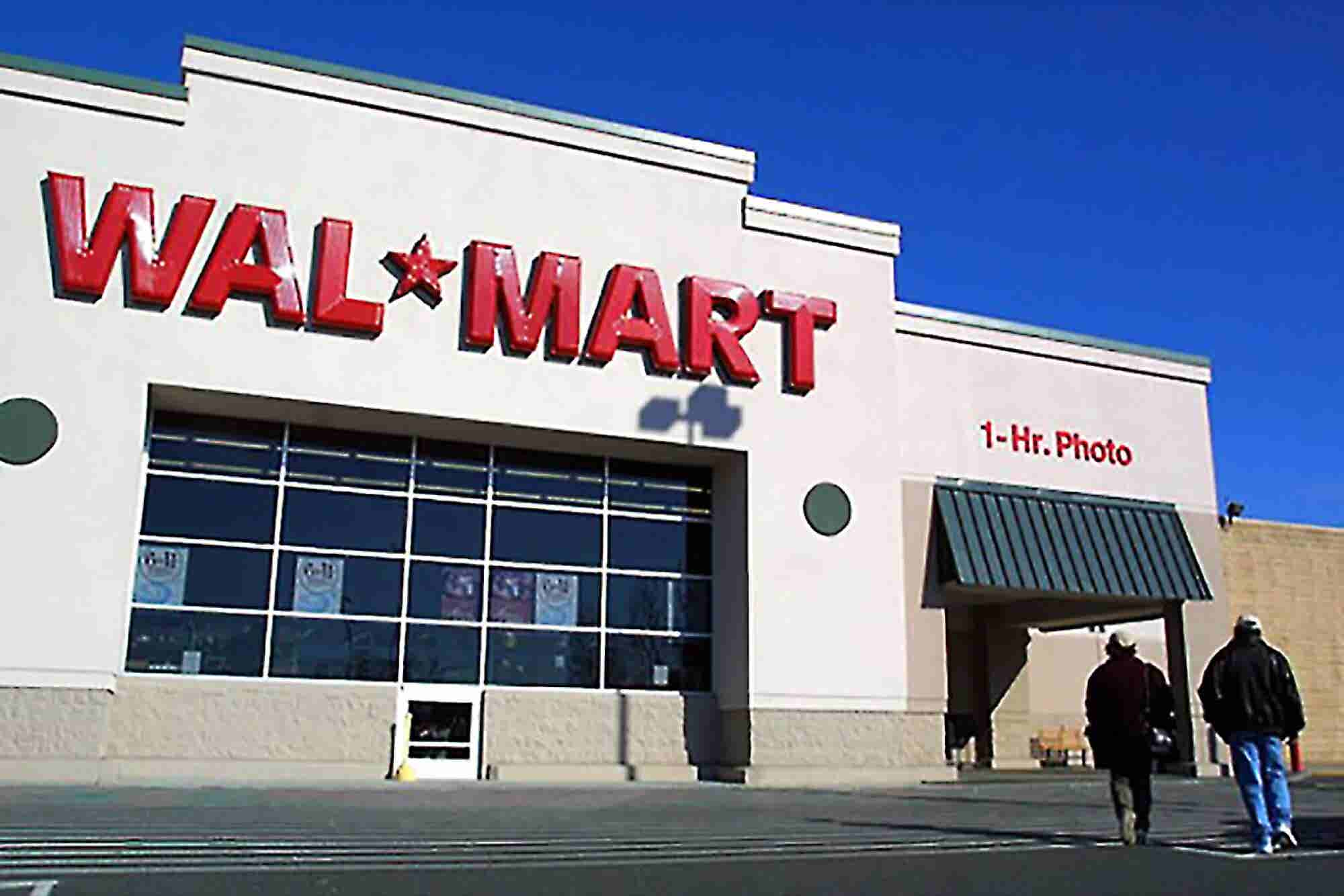 Wal-Mart to Buy Jet.com for About $3.3 Billion