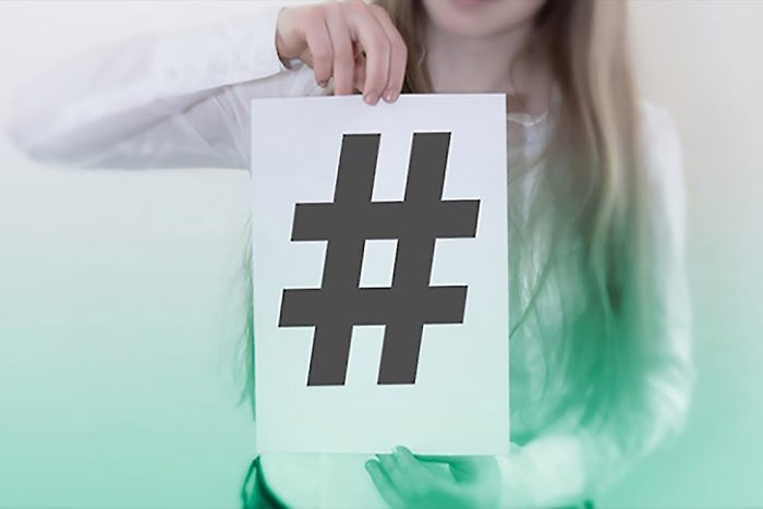 5 Ways to Harness Hashtags to Drive Business Value