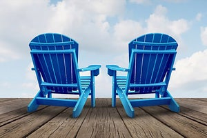 6 Hard-core Steps to Take to Retire at 50