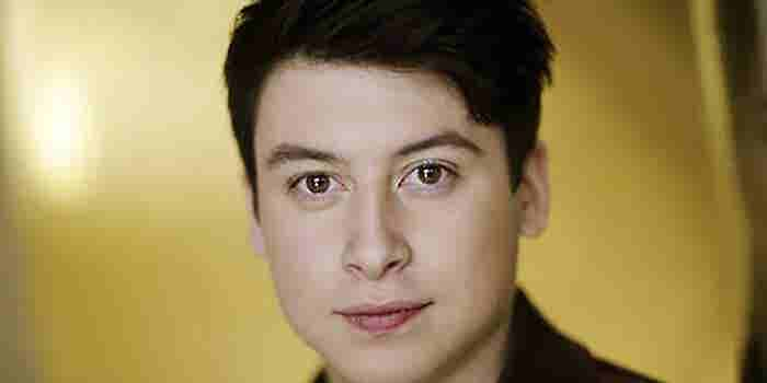 Young Millionaire: Inside the Mind of Yahoo's Teen Sensation Nick D'Aloisio