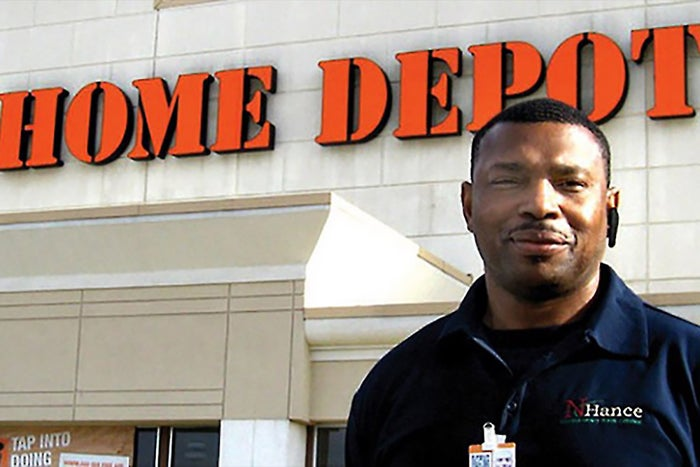 Franchise Players: A Former Drill Sergeant Who Hopes to Help Other Vets Through Franchising