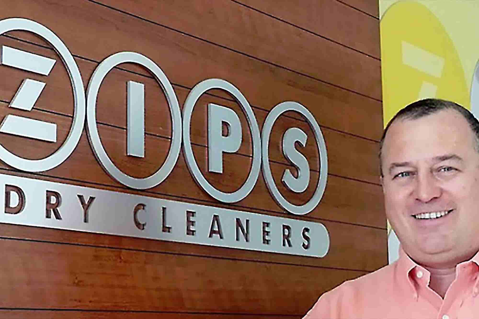 Franchise Players: An Ex-Convict Starts Life Anew as a Franchisee