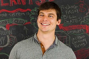 How This Innovative Startup Convinced Investors to Give It $30 Million