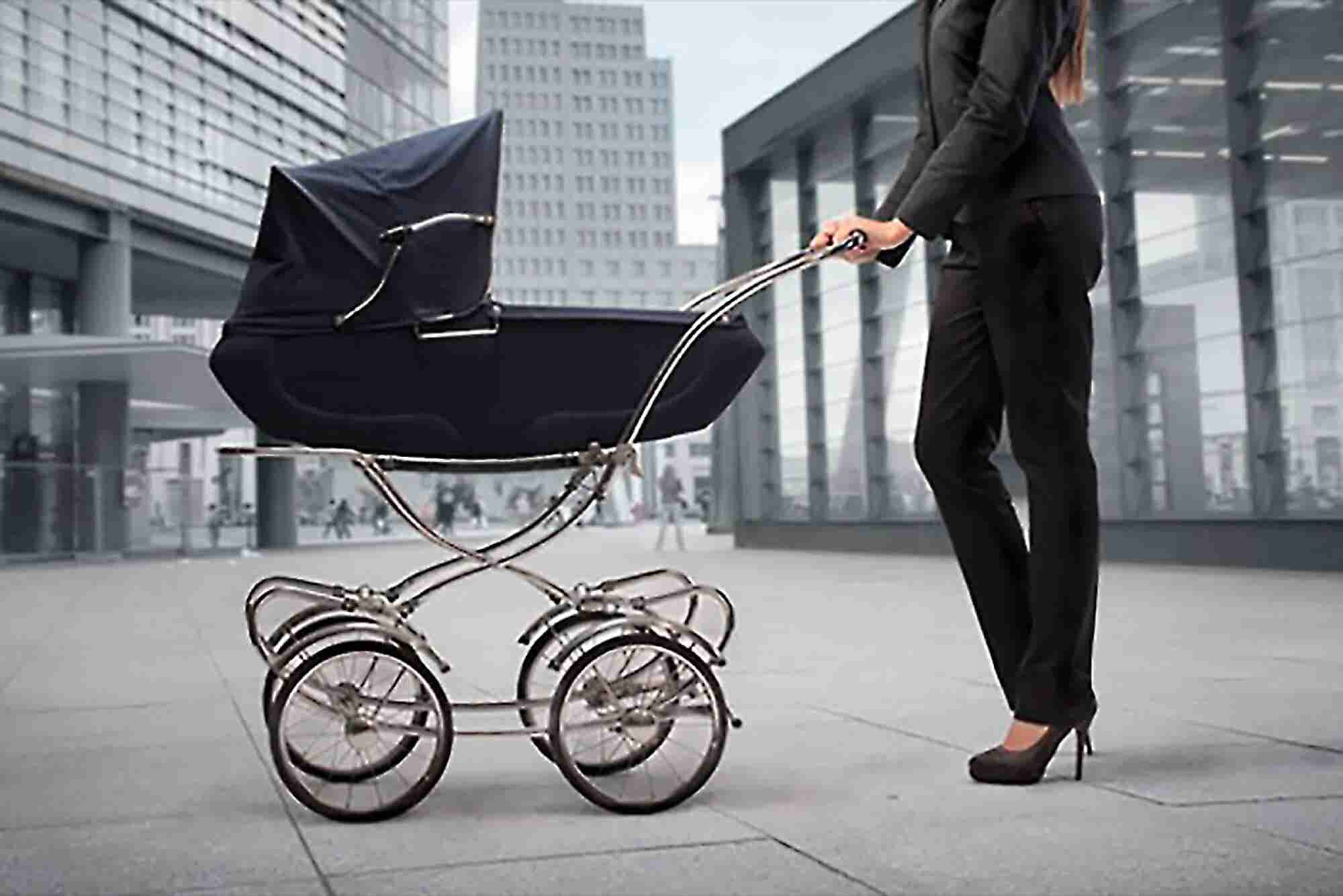 Saluting Mom-entrepreneurs, #4 Challenges They Face As A mother And An Entrepreneur