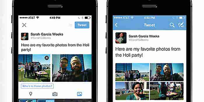 Twitter Is Going All In On Photos. Here's How.