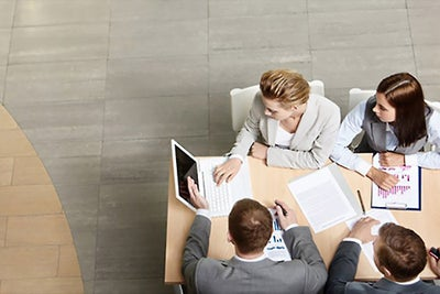 Collaborating Is a Waste of Time If It Falls Into These 4 Traps