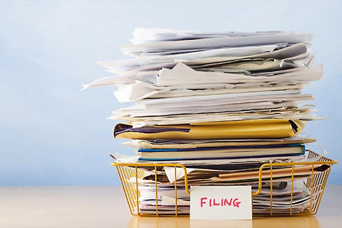 6 Steps to Managing Your Overwhelming Workload