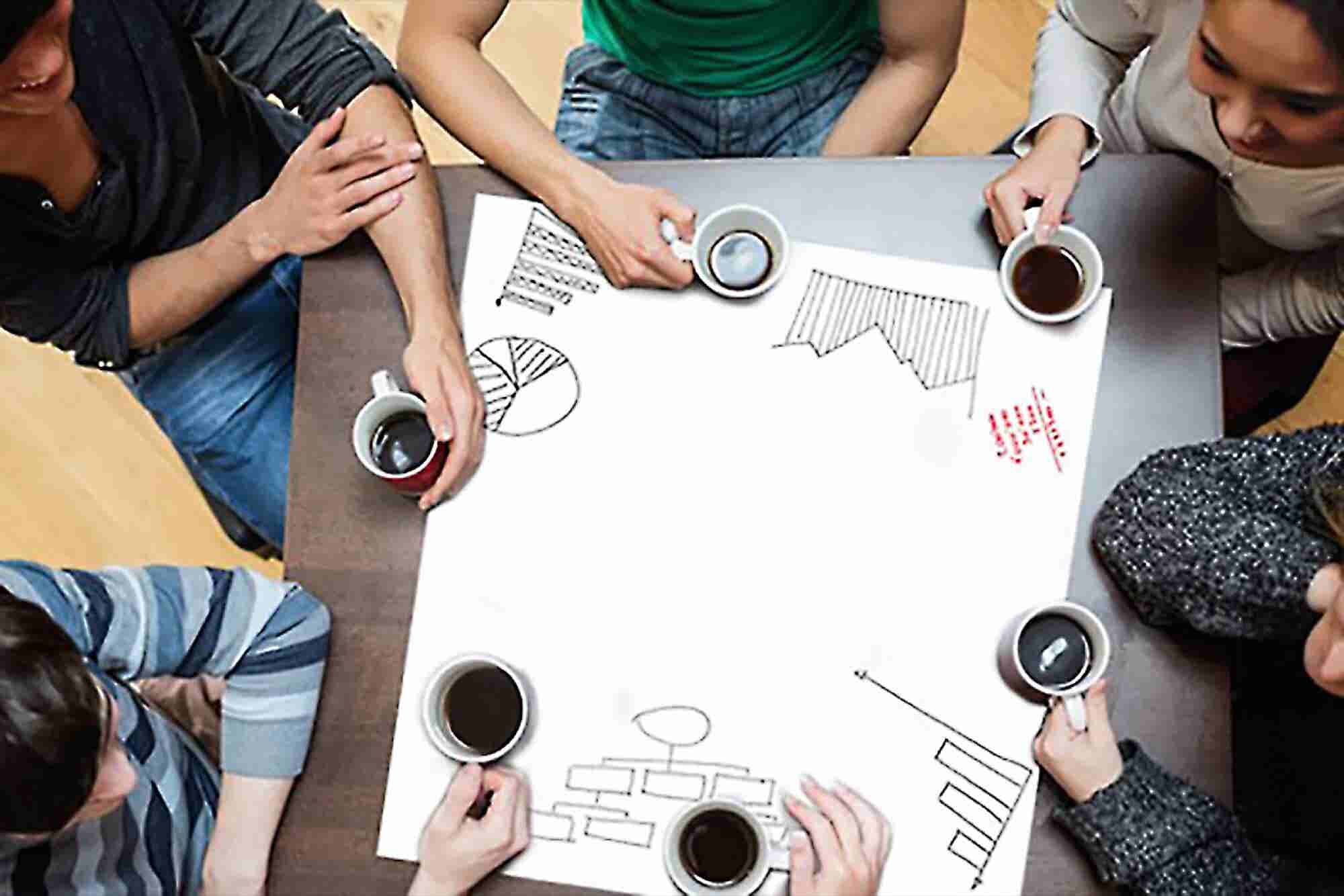 Starting With an Agenda Is How You Have Effective Meetings in a Crazy Busy World