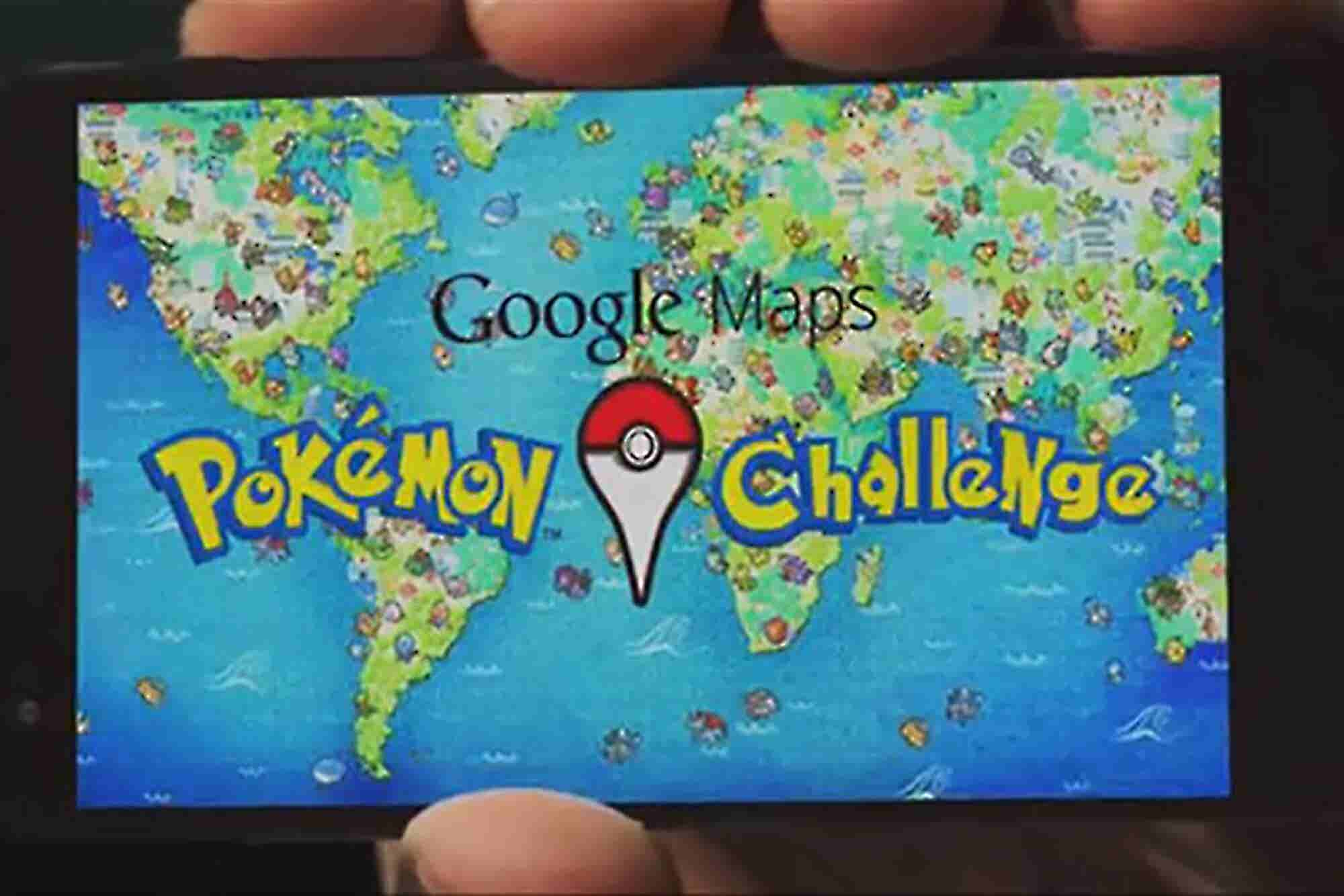 So Google's Hiring a Pokémon Master, Eh? The Best April Fools' Day Pranks of 2014
