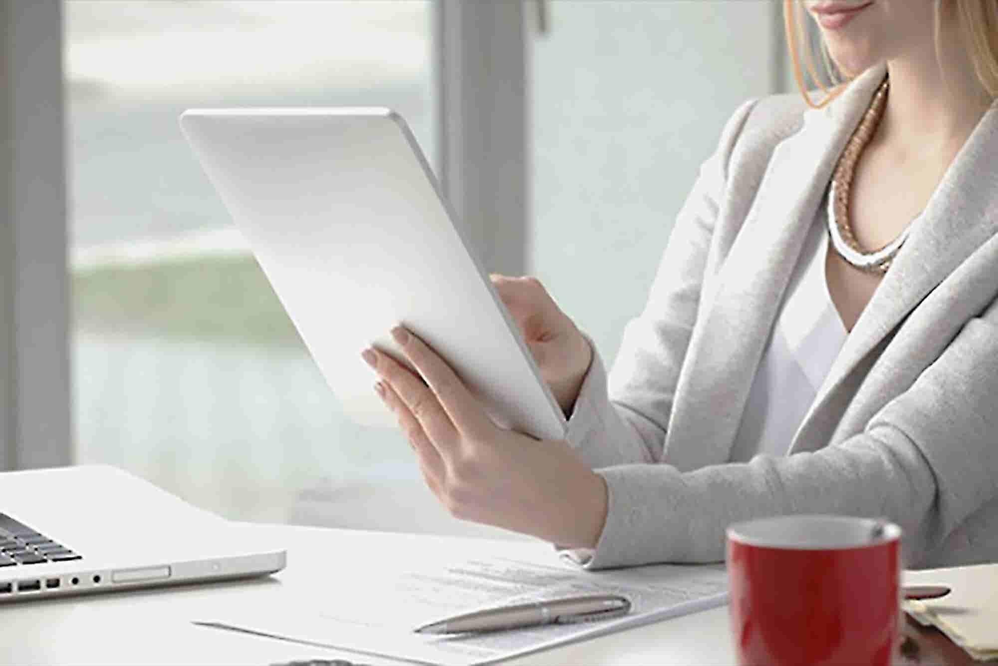 Tech Tools to Keep Organized Next Tax Season