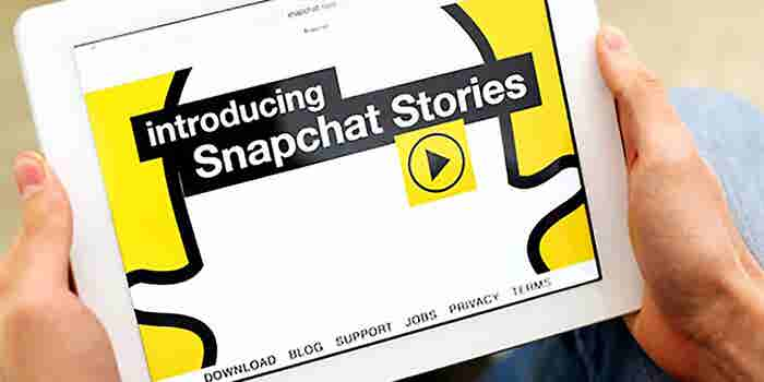 Curating Your Online Presence: How To Use The Power Of Snapchat For Personal Branding