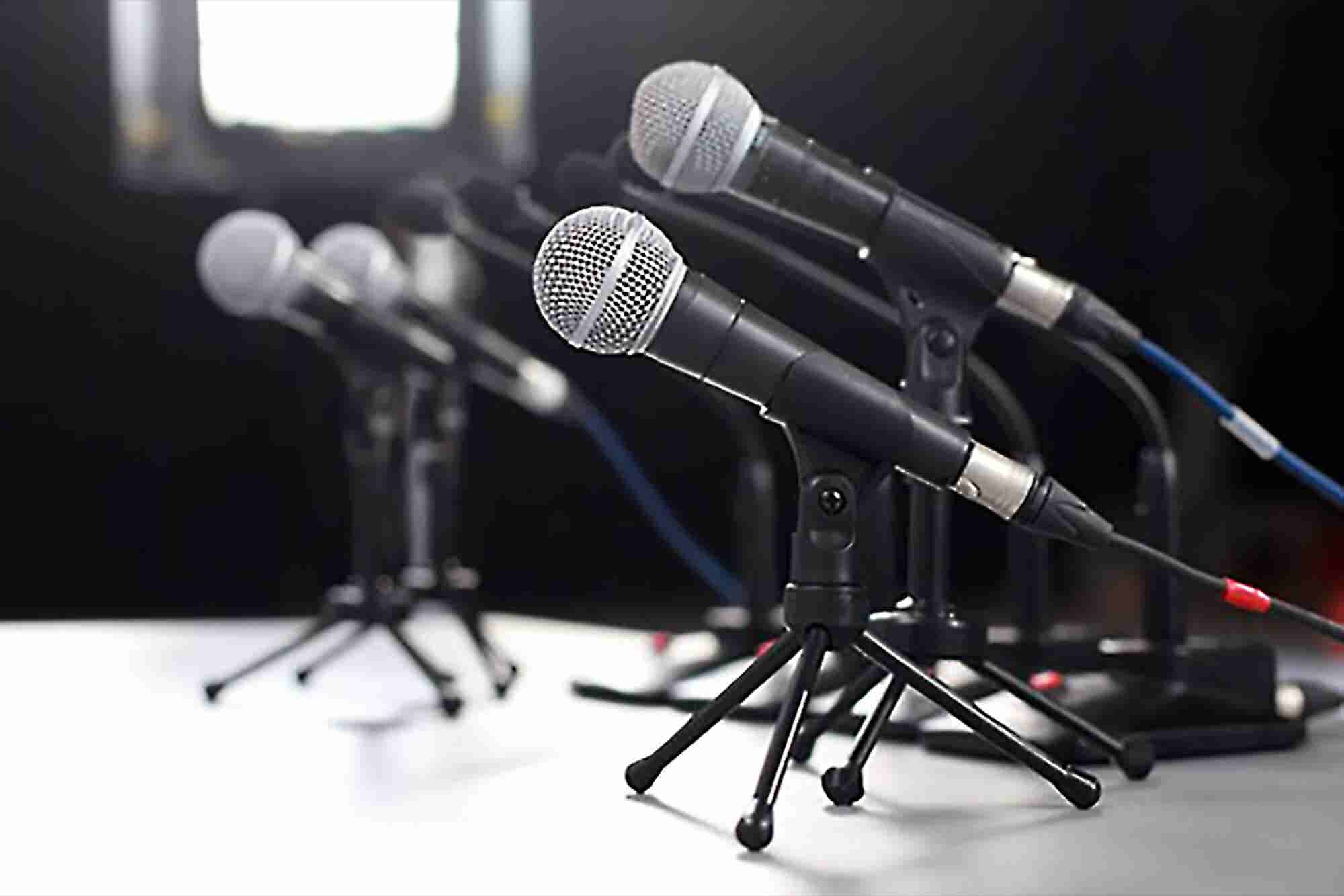 Get Media Trained: Five Tips To Own Your Live Interview
