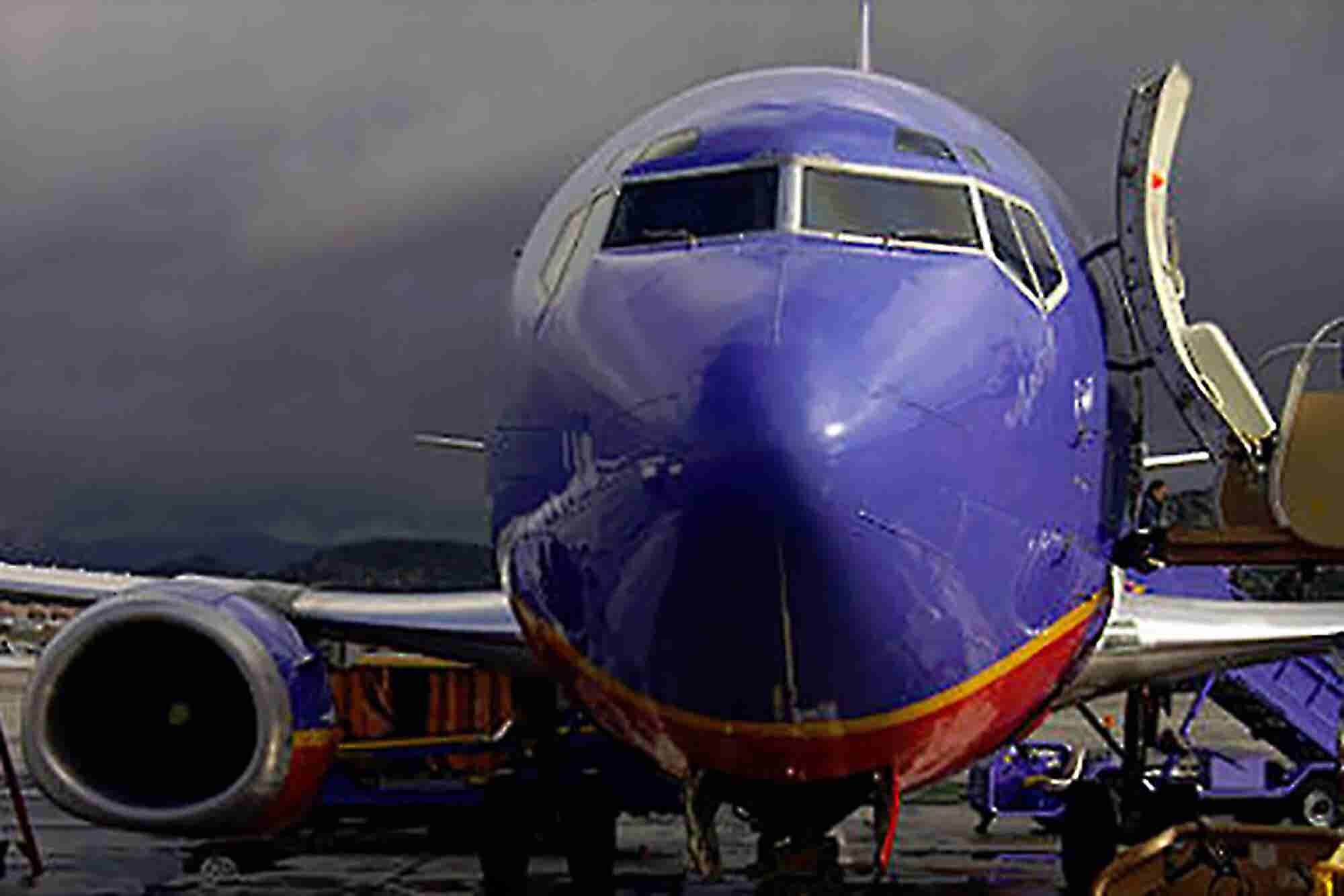WATCH: Southwest Flight Attendant Delivers Hilarious Safety Announcement