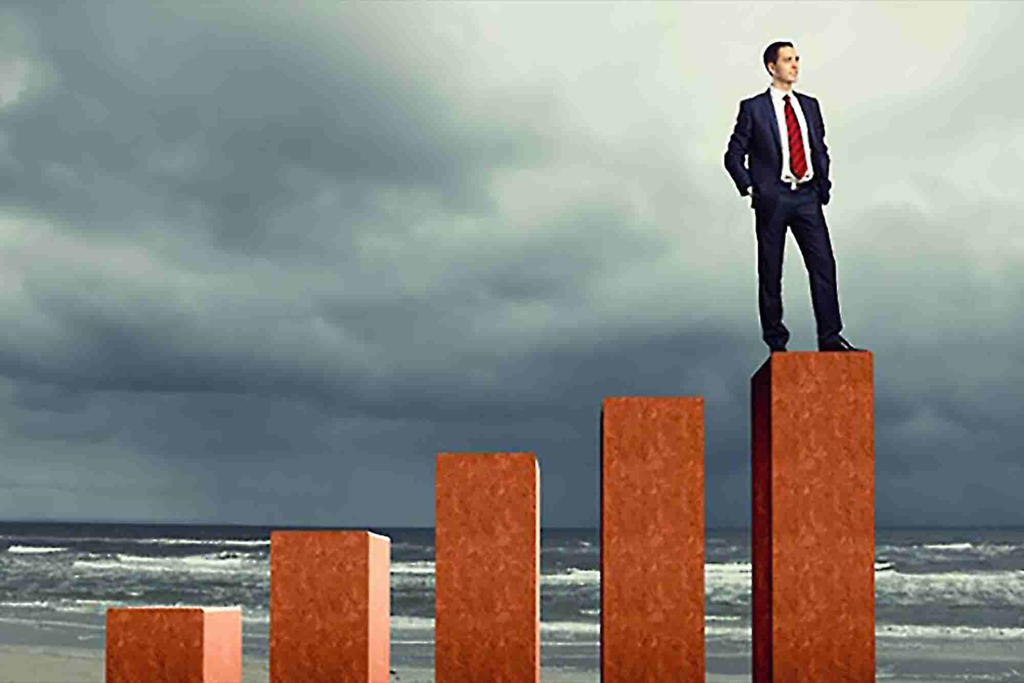 Thinking beyond entrepreneurship: Inspire, Inform, Innovate