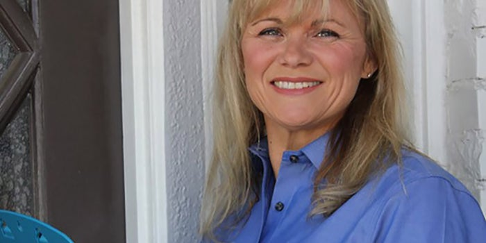 Franchise Players: This Former Stay-at-Home Mom Takes on Home Inspection Franchising