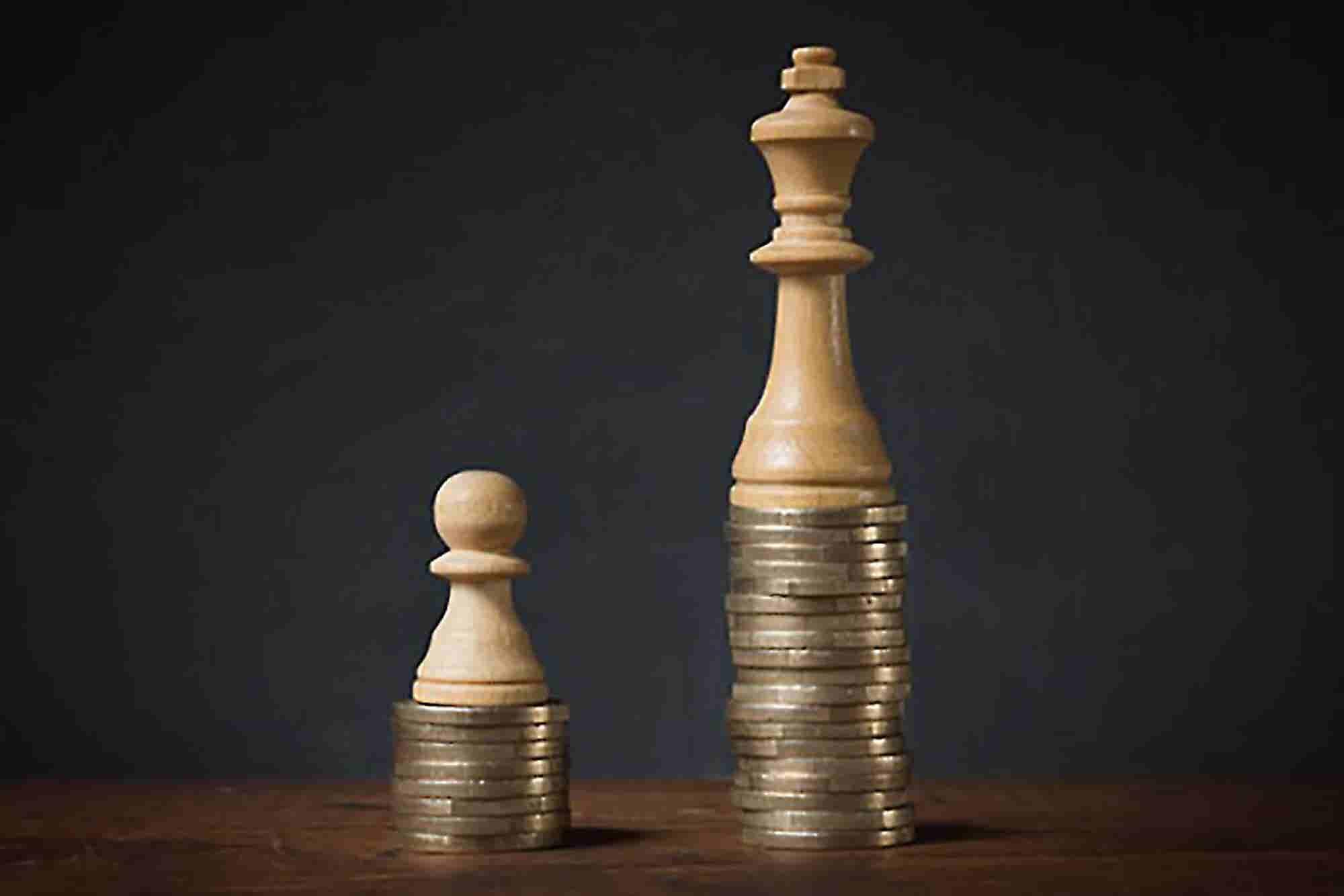 Don't Hurt Entrepreneurship In Fighting Income Inequality