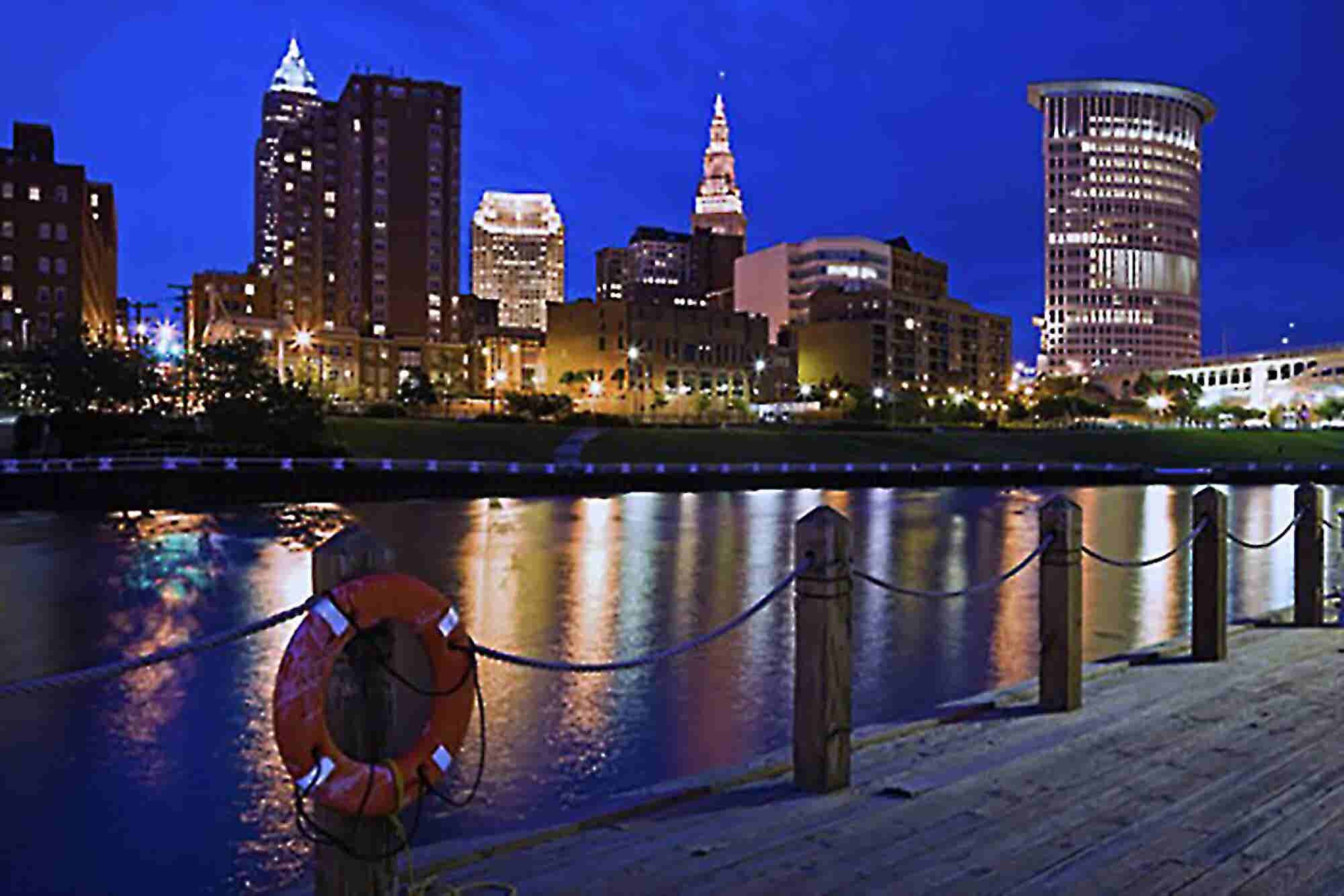 Think Like Cleveland: 6 Ingredients to Boosting Business Growth