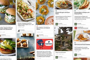 Pinterest 101: Marketing Tips From Whole Foods