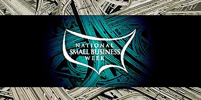 SBA Roadshow for Small Business Week's 50-Year Anniversary