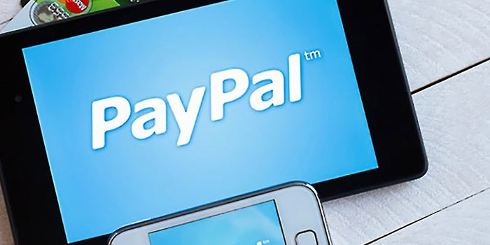 PayPal Valued at About $52 Billion in Market Return