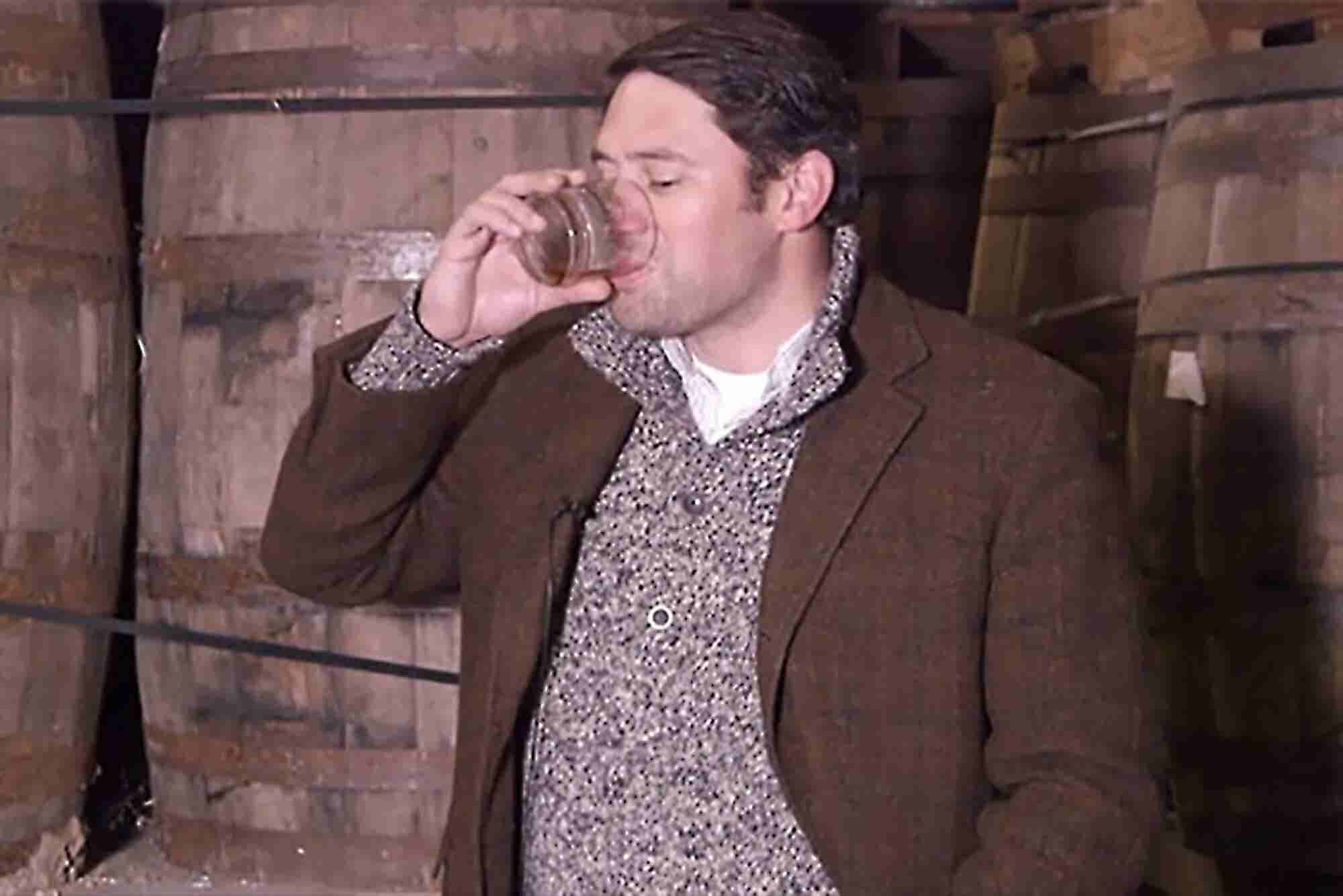 Why This Whiskey Entrepreneur Is Willing to Forgo Easy Cash