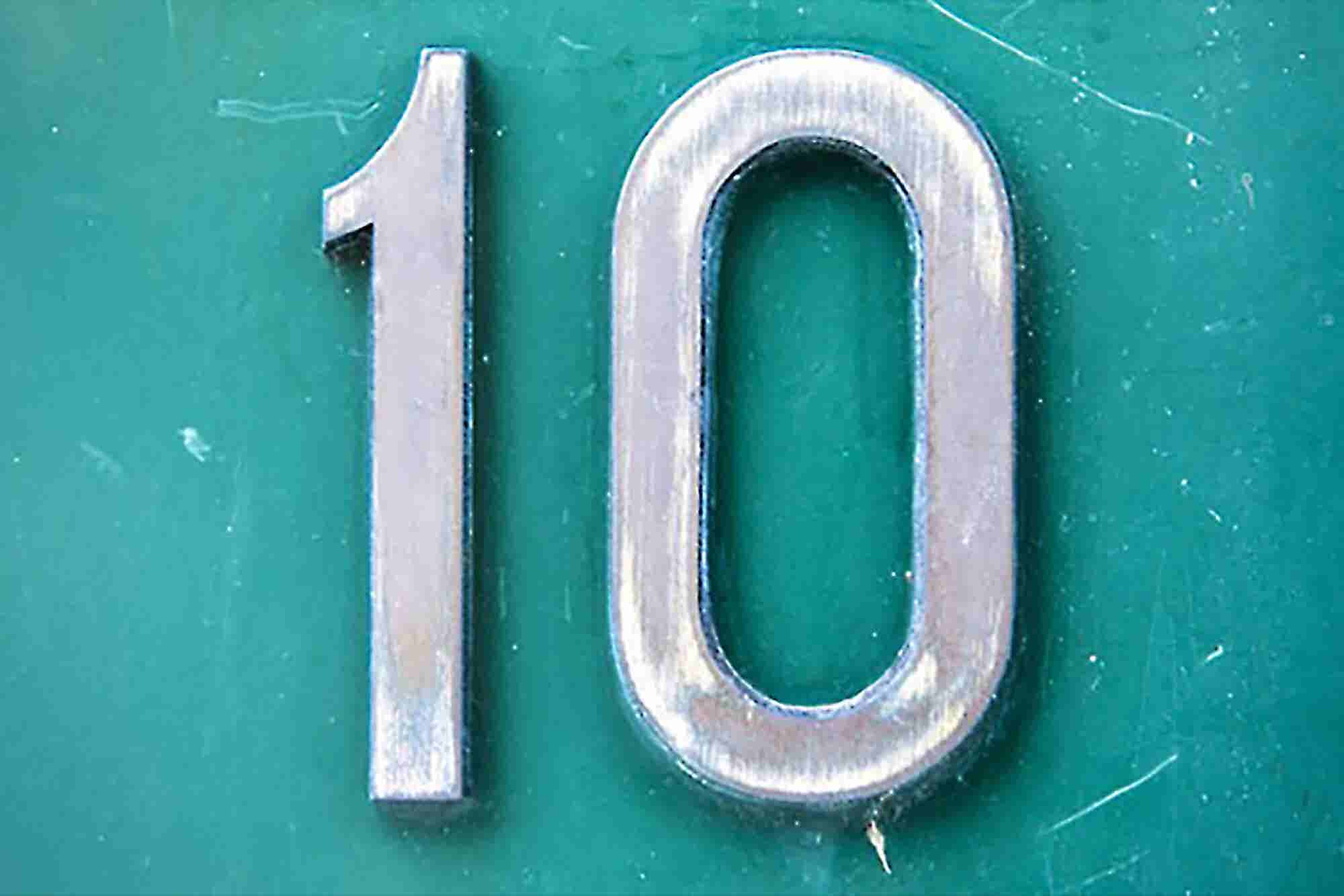 10 Insights from 10 Years Running a Business